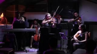 Великолепный век (саундтрек к одноименному сериалу)-симфо-группа Пятый Элемент