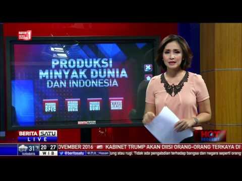 Hot Economy: Indonesia Tanpa OPEC # 2
