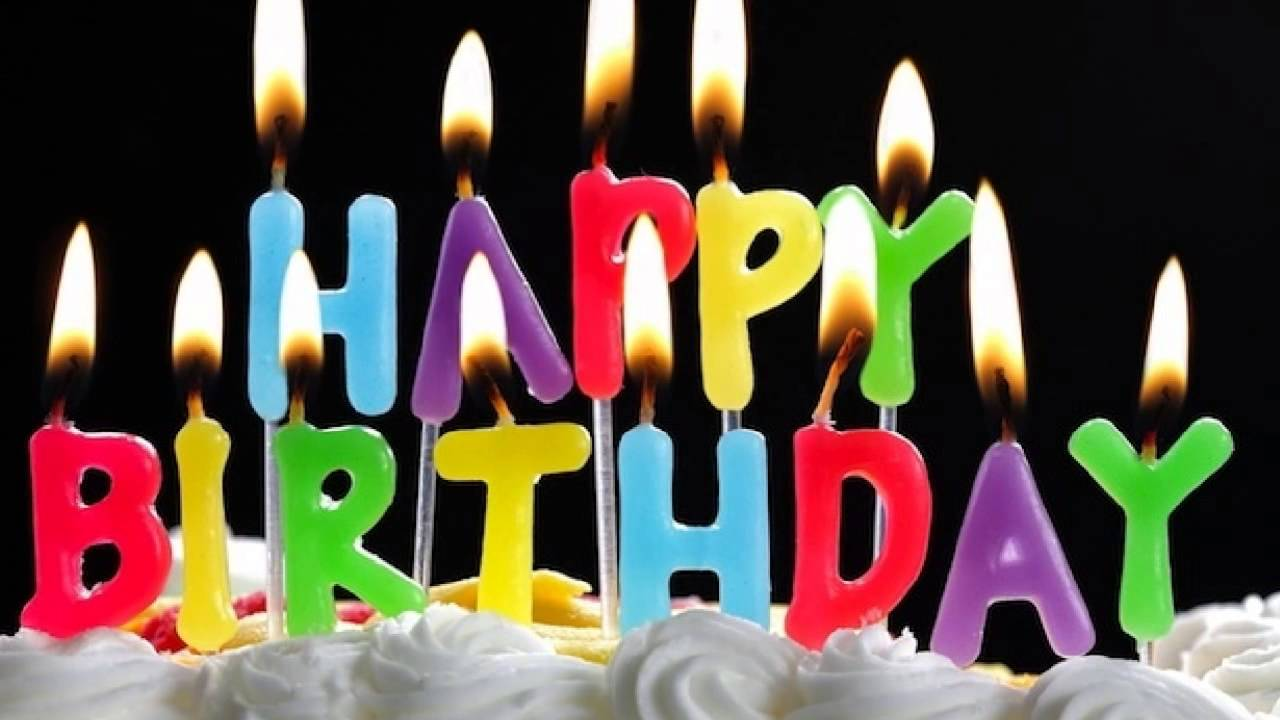 Happy Birthday Quotes And Images ~ The best happy birthday quotes youtube