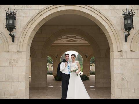 Jonatan and Eliya are getting married