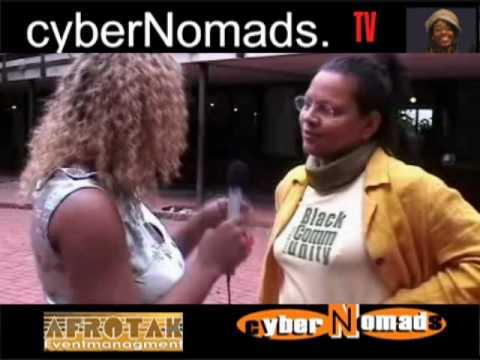 Bundestreffen Schwarze Deutsche Afro Deutsche ISD Initiative Women BLack Europe Afro German Afrika