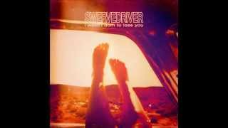 Swervedriver - Red Queen Arms Race (+Lyrics)