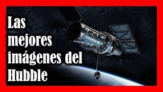 Las mejores imágenes del Hubble