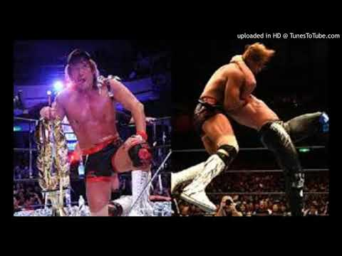 Stardust (Tetsuya Naito) [with Arena Effects]