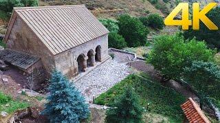 Upper Vardzia Nun's Monastery / ზემო ვარძიის დედათა მონასტერი / Монастырь верхняя Вардзия