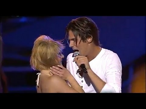 Basshunter - All I Ever Wanted (Live) @HityNaCzasie