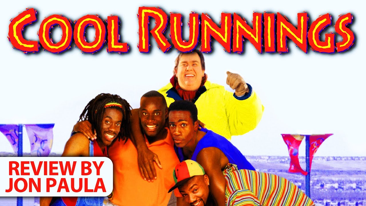 Cool Runnings -- Movie Review #JPMN - YouTube