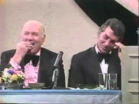 Foster Brooks Roast Hank Aaron