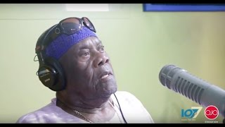 "Lord Nelson Releases ""Sugar Mammy"" On The Bishop & Borel Morning Show"