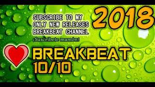 Obscene Frequenzy - Get It (Original Mix) ■ Breakbeat 2018 ■