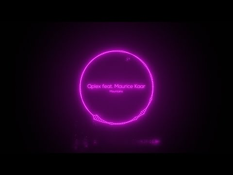 Qplex feat. Maurice Kaar - Mountains (Original Mix) [Tiefdruckgebeat]