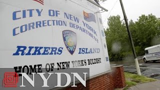 EXCLUSIVE: Rikers Island Inmates Save Prison Guard From Rape