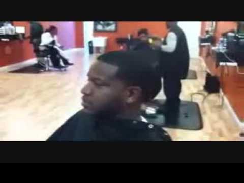 Centerstage Barbershop JAX