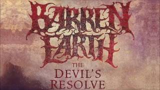 Watch Barren Earth Where All Stories End video