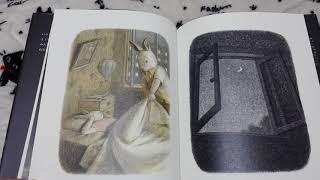 安城の絵本ギャラリー「花のき村」で出会った素敵な絵本。