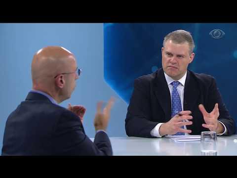Investimento Estrangeiro No Brasil – Parte 2