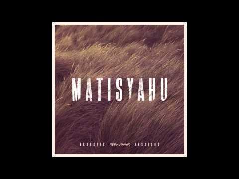 Matisyahu - Silence (Acoustic)
