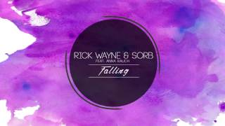 Rick Wayne & Sorb - Falling (feat. Anna Rauch) [FREE DOWNLOAD!!!]