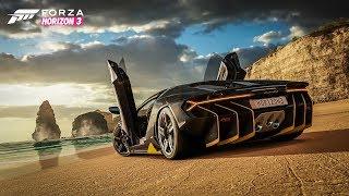 Forza Horizon 3 \ Xbox One X Gameplay