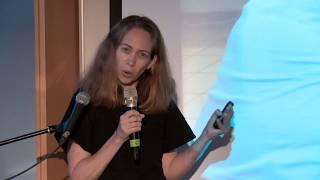 ממשקים מוחשיים - גב' מיכל בריל | בית הספר למדעי המחשב | האקדמית תל אביב יפו