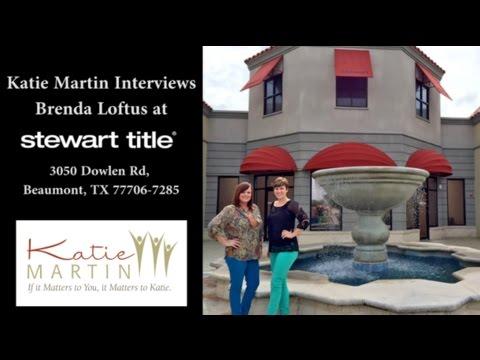 Katie Martin Interviews Brenda Loftus at Stewart (final)