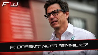 F1 News Round-up: Why Mercedes Blocked Reverse Grid Races And 2020 Will Be A World Championship