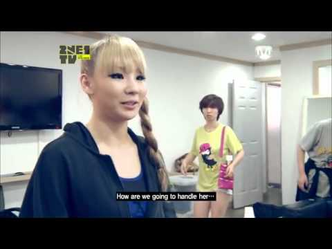 [ENG] minzy's grown up