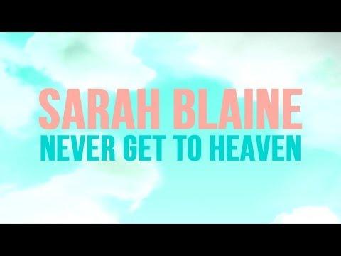 Sarah Blaine - Never Get to Heaven (Lyric Video) [Pretty Little Liars Season 5 Episode 2]