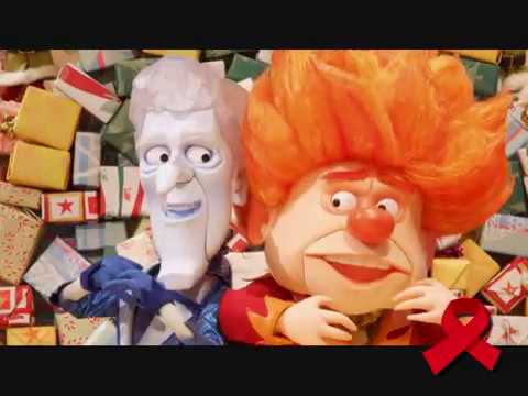 Rankin/Bass Month 2 - A Miser Brothers Christmas