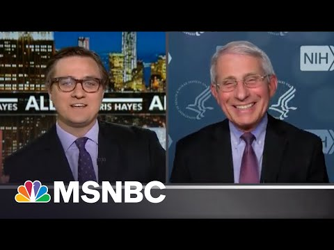 This Is Taking It To The Hoop.   Chris Hayes   MSNBC