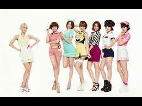 AOA (Ace Of Angels) 에이오에이 - Short Hair 단발머리