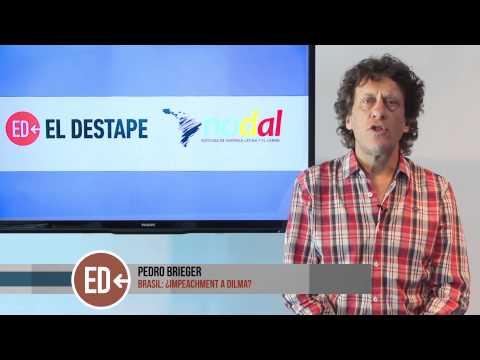El posible impeachment contra Dilma | El Destape