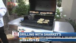 Party on The Patio: Sharkey's Poolside Lounge @ Dayton Marriott
