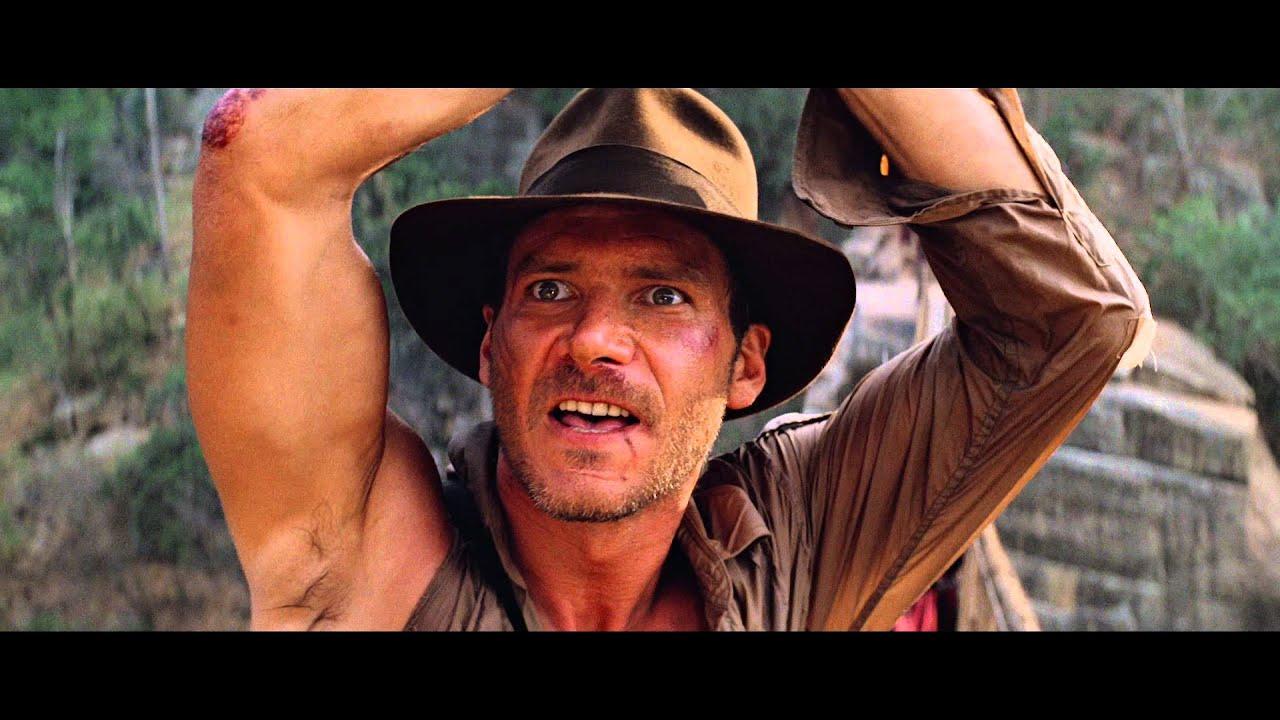 Indiana Jones et le Temple Maudit™ - Bande Annonce