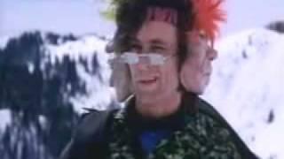 Ski Patrol Trailer (1990)