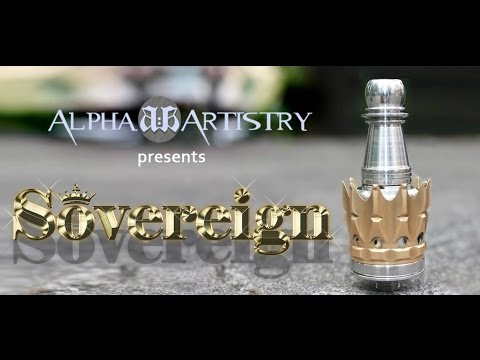 Valiant Mod & Sovereign RDA by Alpha Artistry