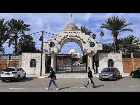 الإمارات.. مساعدات لغزة وانتخابات عامة قريباً.. ما الذي يأمله الفلسطينيون منها؟  - نشر قبل 2 ساعة