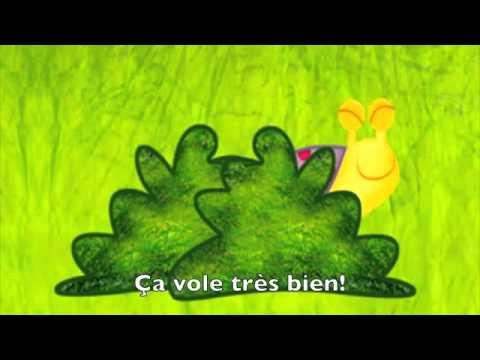 Les Poissons (Alain Le Lait) Avec Sous-titres