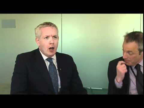 UK Bribery Act - Round Table Debate.