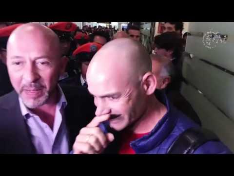 Paco Jémez quiere convencer a la afición de Cruz Azul