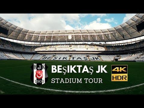 Beşiktaş JK 4K