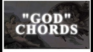 GOD CHORDS - Writing Epic Changes [Composing/Songwriting Lesson]