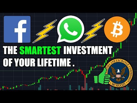 Facebook Announces NEW Crypto to 1.5 BILLION Users!!! | US Gov. BILL to Ban SEC from Crypto