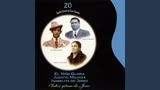 Fandangos: Que Ella Es Buena y Volverá (with Manolo de Badajoz)
