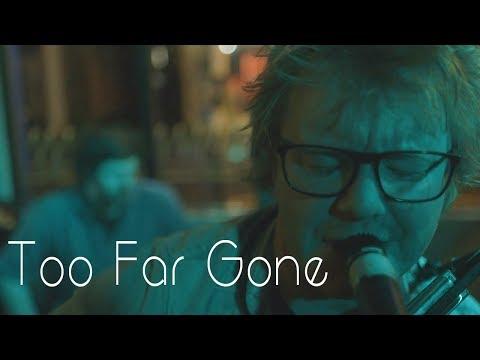 Matt Owens - Too Far Gone Mp3