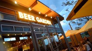 Beer Garden Green Valley Ranch | Denver, Co