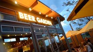 Beer Garden Green Valley Ranch | Denver, Co