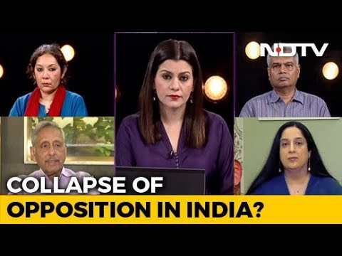 UP Alliance Break-Up, Congress Crisis: Is India's Opposition Collapsing?