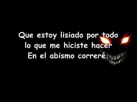 Disturbed-Stricken subtitulado en español