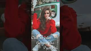 Chai pilo friends 😎 full screen status 😎 by unique status 😎
